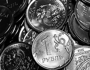 Позитивные новости укрепляют рубль