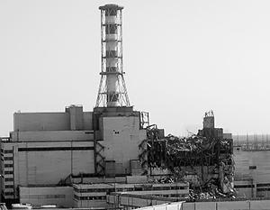 Так выглядела Чернобыльская АЭС сразу после катастрофы
