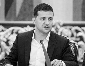 Зеленский не рискнет приехать в Москву на встречу с Путиным, считают эксперты