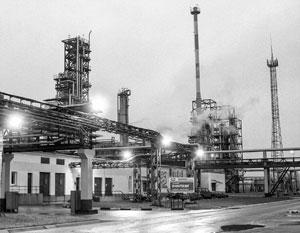 Поставки российской нефти в Белоруссию оказались под угрозой