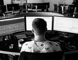 Квалифицированные программисты становятся весьма высокооплачиваемыми специалистами
