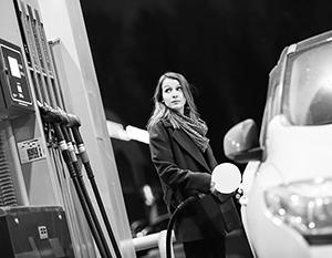 Из-за каникул и сельхозработ Россия переживает пиковый спрос на бензин