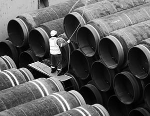 Евросоюз нуждается в дополнительных объемах поставок газа
