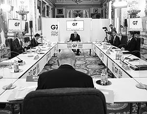 Дипломаты впервые за долгое время встречались в очном формате