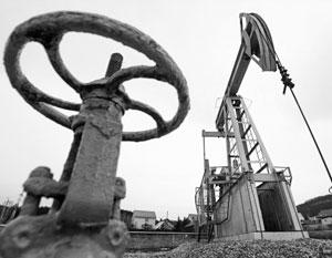 Россию пугают скорым исчезновением нефти и газа