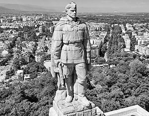 В 1996 году монумент «Алеша» уже пытались снести