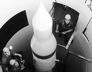 Ракеты «Минитмен III» давно требуют обновления