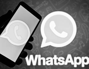 Facebook планирует превратить WhatsApp в поставщика личных данных пользователей