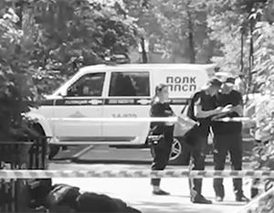 В Екатеринбурге мужчина с ножом убил троих прохожих