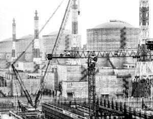 Россия начинает строить новые блоки для двух китайских АЭС