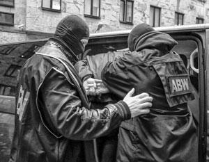 Польские спецслужбы задержали своего гражданина в очень непубличной манере