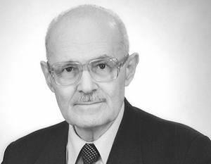 Советский ученый Лев Нахгальцев – один из тех, кто занимался таинственными разработками нелетального оружия
