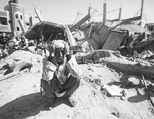 Фото:  Khaled Omar/Global look press