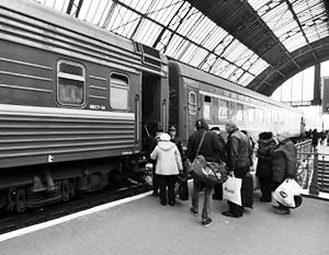 Украинские вагоны доживают последние дни