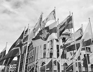 Символическая акция мэра Риги обернулась фактическим разрывом дипотношений с Белоруссией