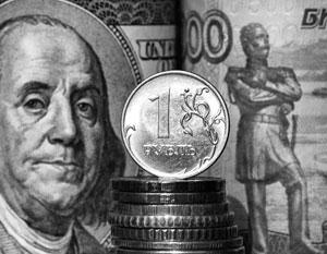 Банки верят в укрепление рубля
