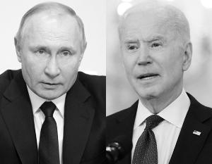 Фото: Alexei Druzhinin/Kremlin Pool, Chris Kleponis/Global Look Press