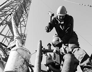 Специалисты предупреждают, что даже нефть в России закончится относительно скоро