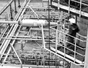 Европейцы ждут, когда можно будет покупать газ через «Северный поток – 2»