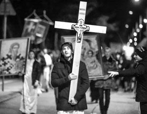 Нынешний премьер Черногории получил власть благодаря протестам под лозунгами о защите Сербской церкви
