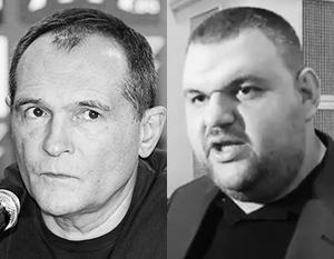 Васил Божков и Делян Пеевски ненавидят друг друга