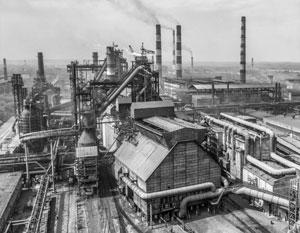 Российская металлургия извлекает сверхдоходы из-за роста цен на металл в мире