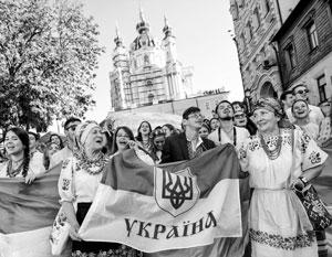 В Киеве со временем поймут, что поторопились с принятием закона «О коренных народах Украины»