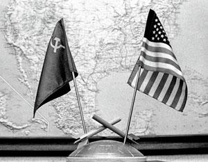 Своим вмешательством во внутренние дела других стран США повторяют ошибки СССР