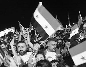 Фото: YOUSSEF BADAWI/ЕРА/ТАСС