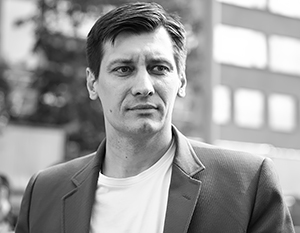 Гудков сбежал на Украину из-за уголовного дела в России