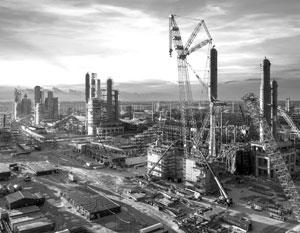 Новые заводы позволят России нарастить несырьевой экспорт
