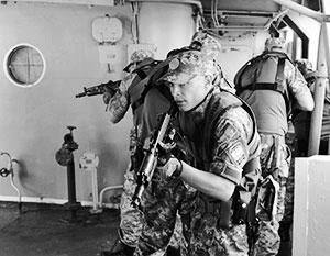 Морские учения Украины и НАТО Sea Breeze давно вошли в практику