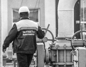 Украина после запуска «Северного потока – 2» может частично сохранить транзит