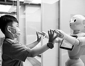 Китайские технологии стремительно догоняют и обгоняют американские
