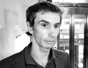 Литва сделала из политика и журналиста Альгирдаса Палецкиса политического заключенного
