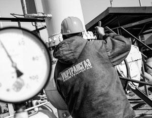 Украина хочет заставить Россию транспортировать ее газ из Центральной Азии