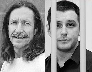 Бизнесмен Виктор Бут и студент Тревор Рид могут стать участниками обмена заключенных между РФ и США