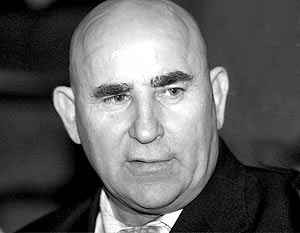 Легендарному рабочему из Брянска, бывшему депутату Госдумы Василию Шандыбину нашлось место в предвыборном списке