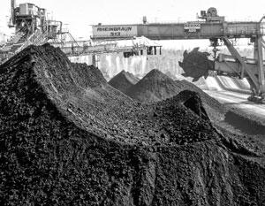 Помочь Европе перестать жечь уголь поможет «Северный поток – 2»