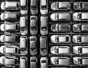 Автомобили Lada выходят в более дорогой сегмент