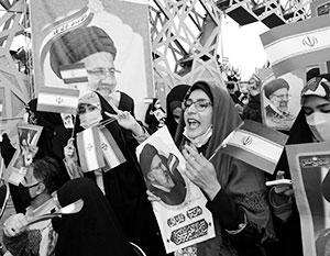 Пост президента Ирана для Ибрагима Раиси, возможно, еще не венец политической карьеры