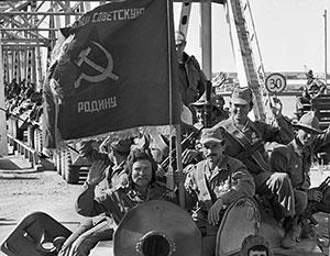Американцы в точности повторяют ошибки СССР в Афганистане
