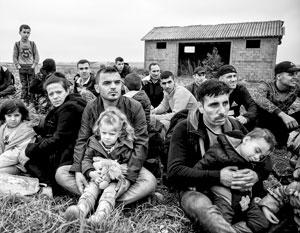 Жители Ирака и Афганистана крайне недовольны пребыванием в Литве