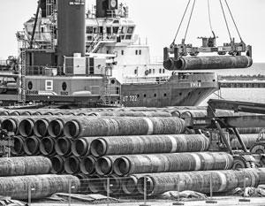 Нуланд рассказала о переговорах США и Германии по Северному потоку  2