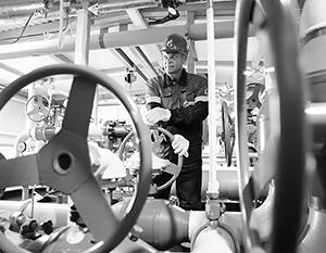Поставки газа через Белоруссию резко сократятся