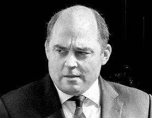 Министр обороны Великобритании Бен Уоллес, не исключено, лично стоит за этой странной утечкой