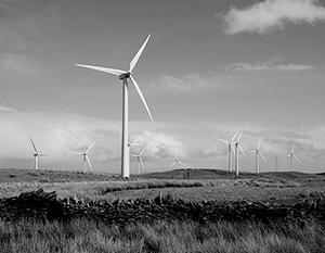 Возобновляемая энергетика подводит в самые сложные периоды