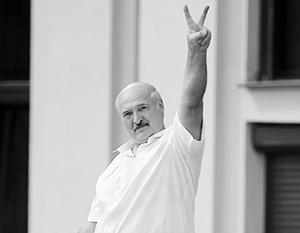 Восточное партнёрство дало Лукашенко возможность вывести из-под санкций и себя, и Белоруссию