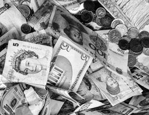 Новый экономический кризис ожидается через несколько лет