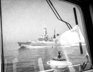 Британский эсминец уже не сможет чувствовать себя столь уверенно в территориальных водах России